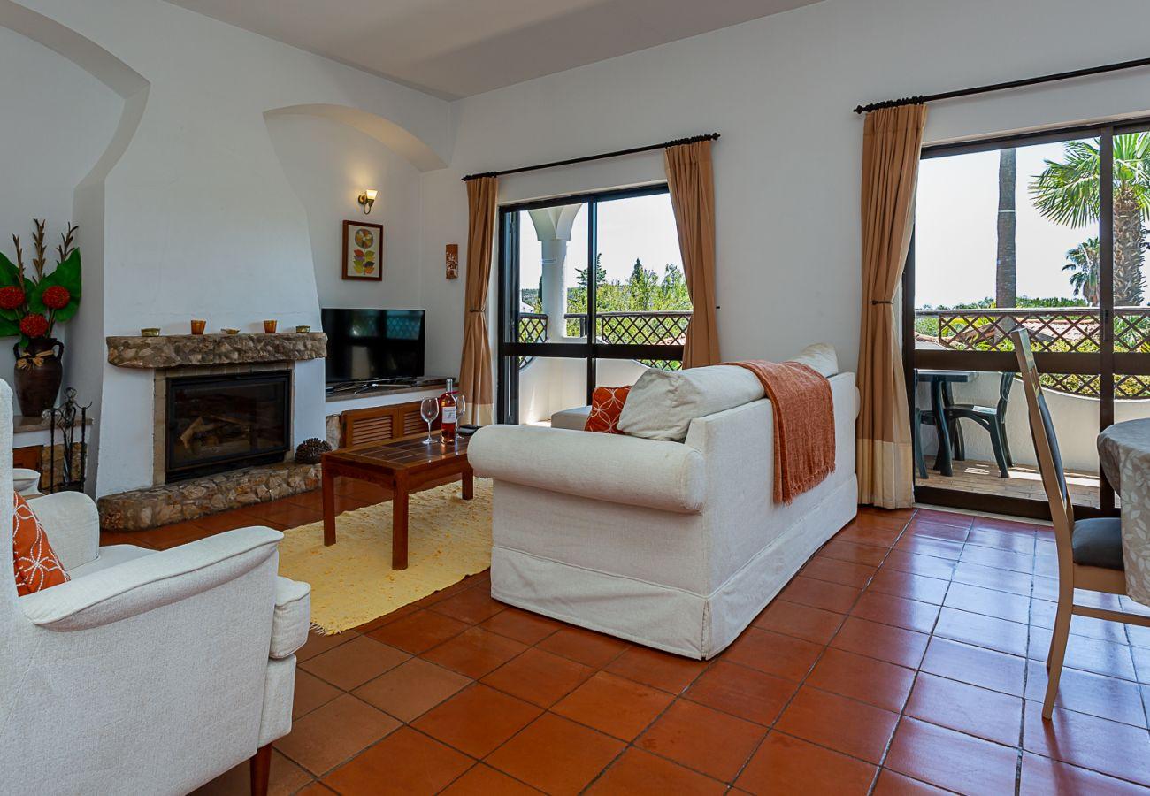 Villa in Luz - Villa Bougainvillea