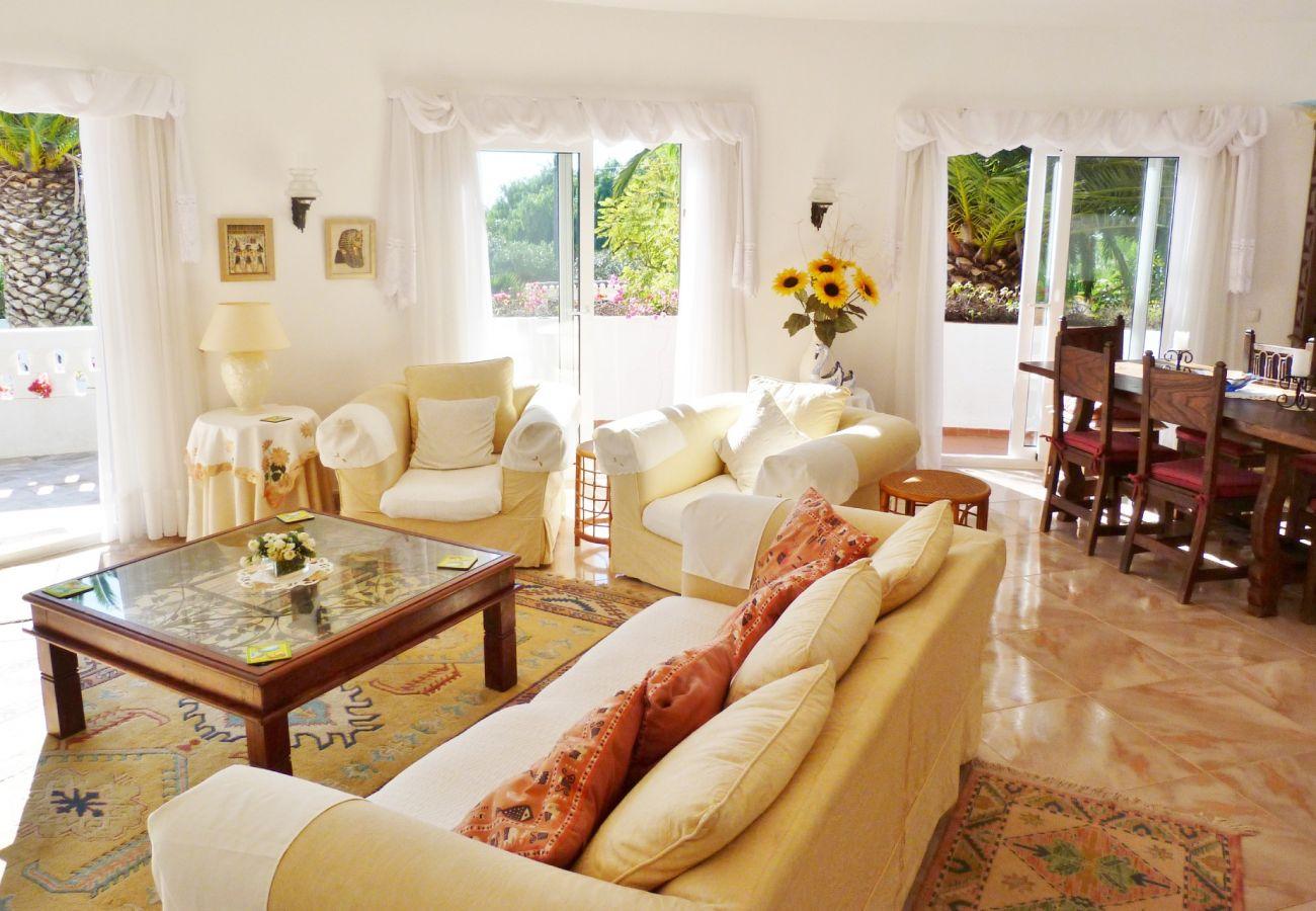Villa in Luz - Casa Catryn