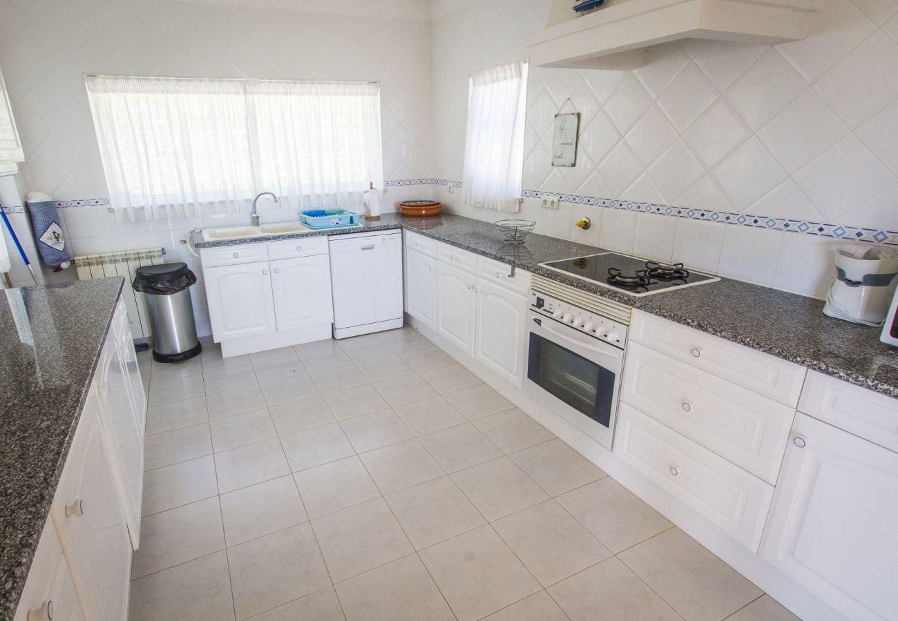 Villa in Luz - Monte Lemos 35