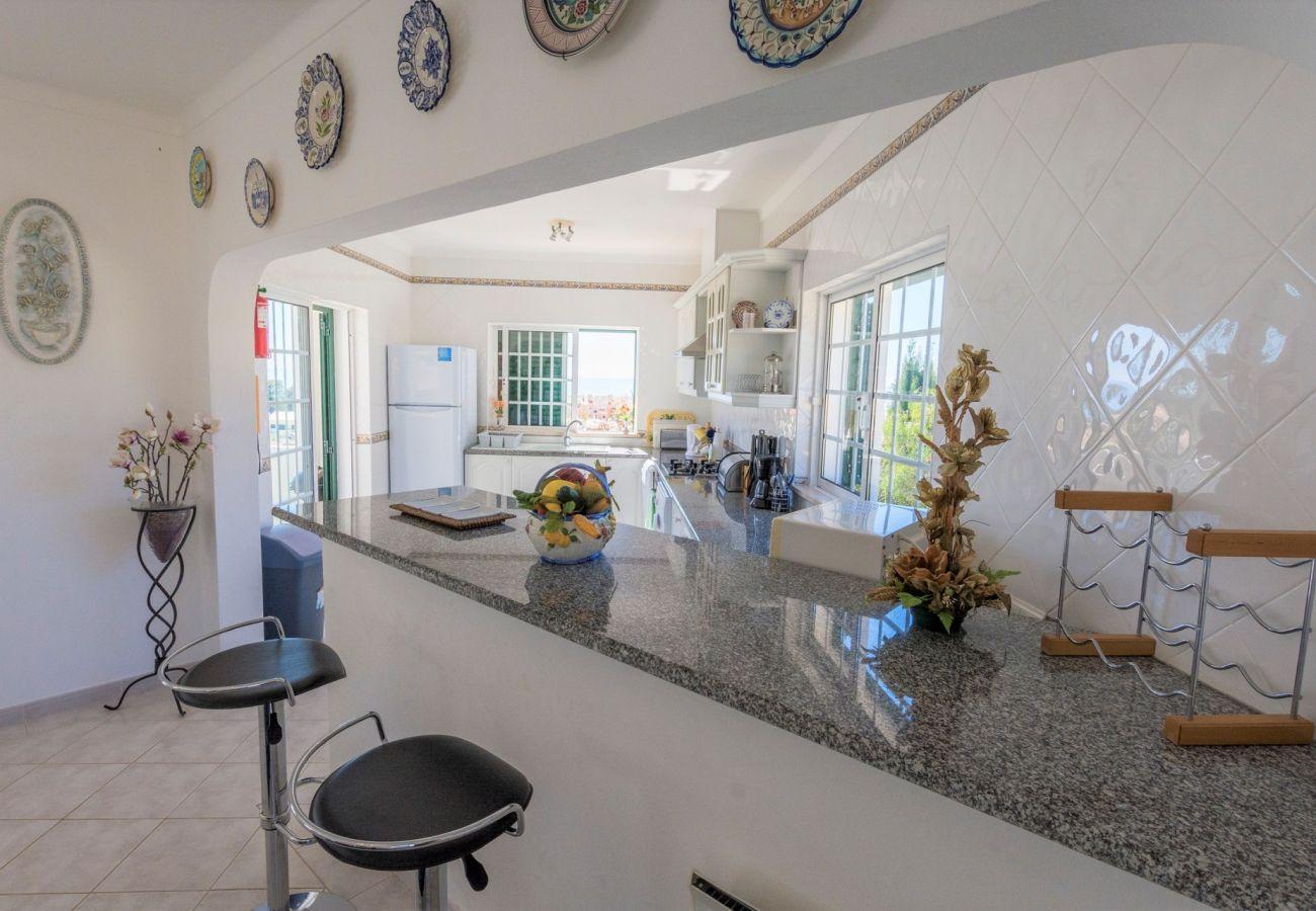 Villa in Luz - Casa do Poço (ML 29)