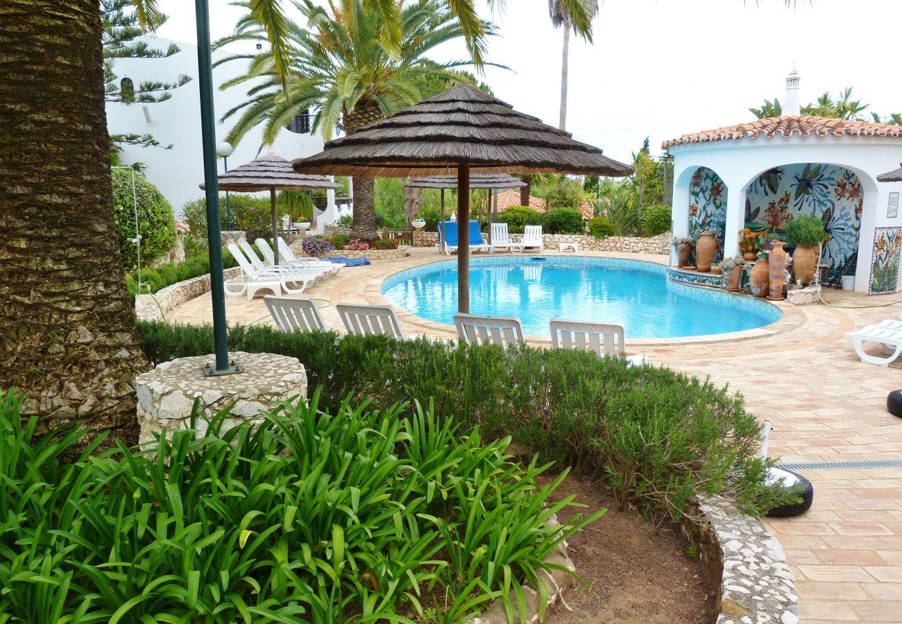 Villa in Luz - Villa Hibiscus