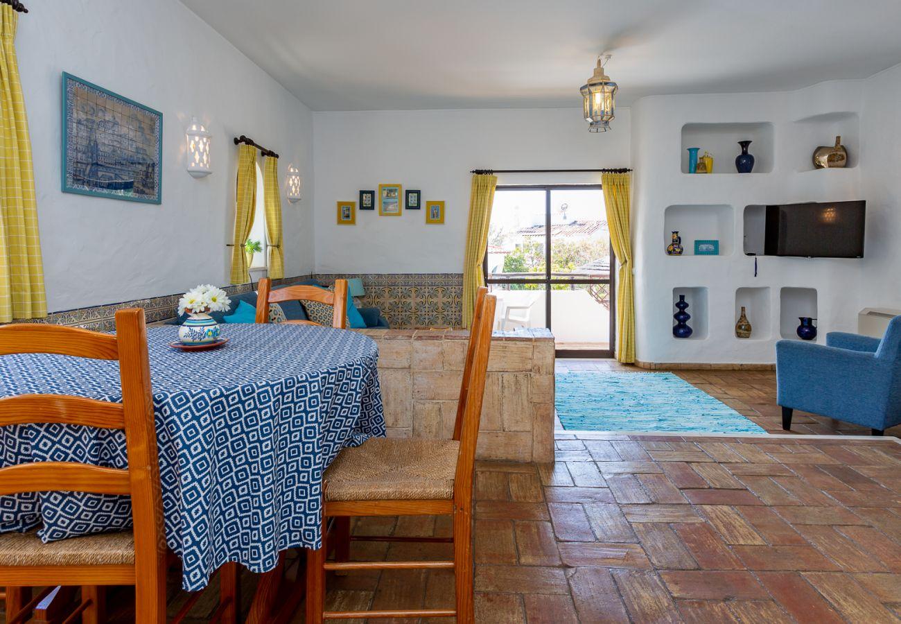 Villa in Luz - Villa Jacaranda