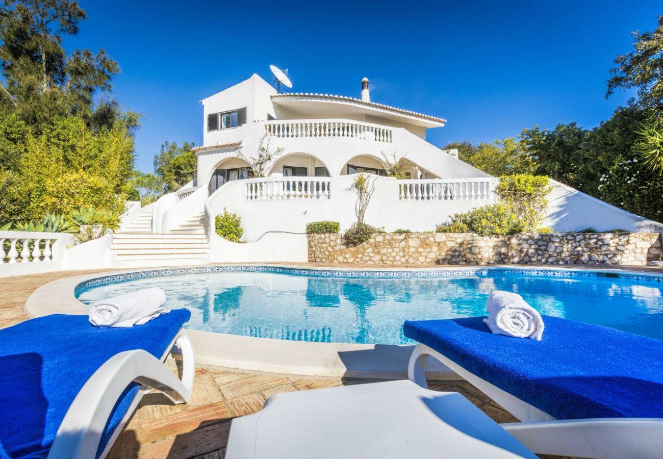 Villa in Lagos - Casa Veado