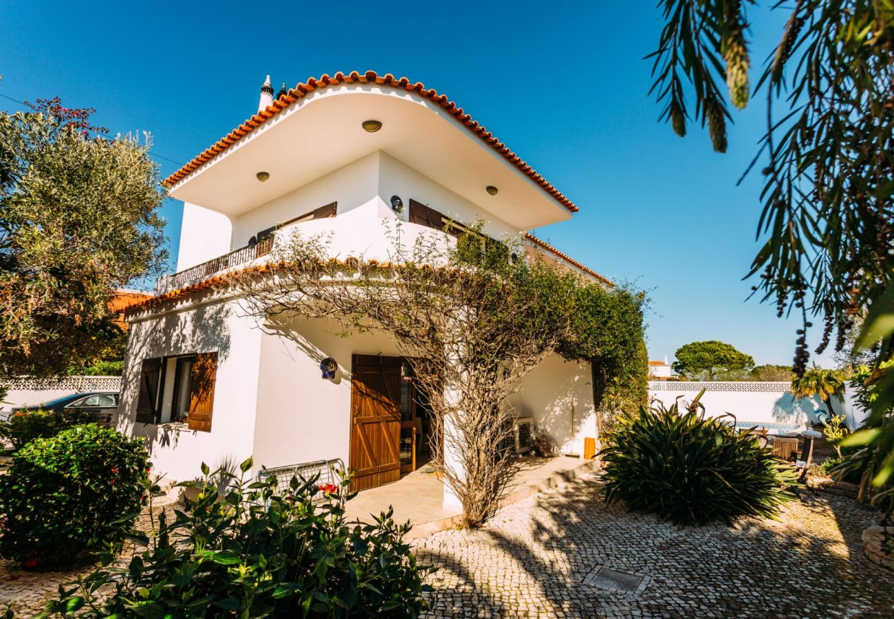 Villa in Luz - Fawlty Towers
