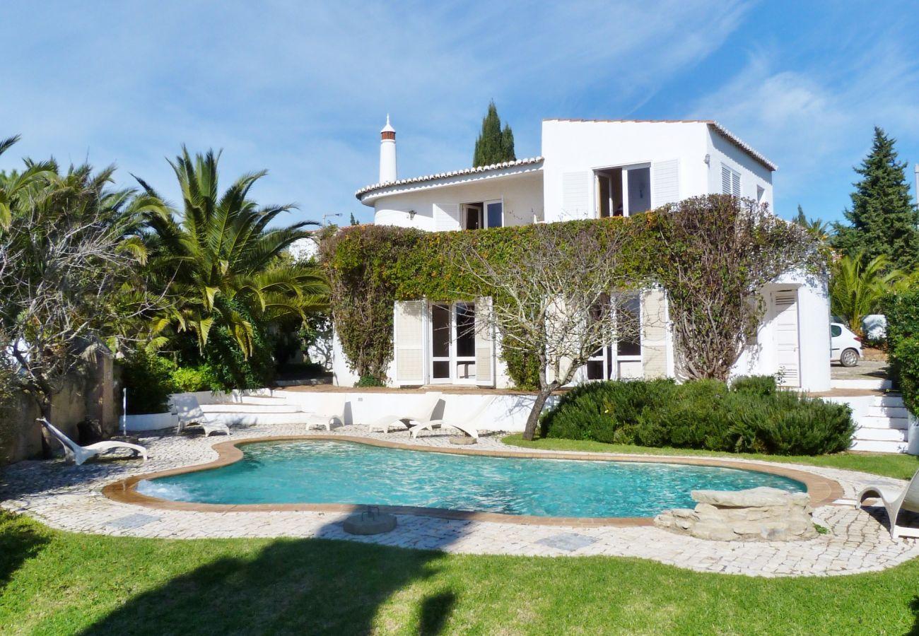 Villa in Luz - Casa Katarina