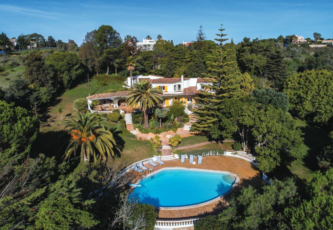 Villa in Luz - Quinta Kilara