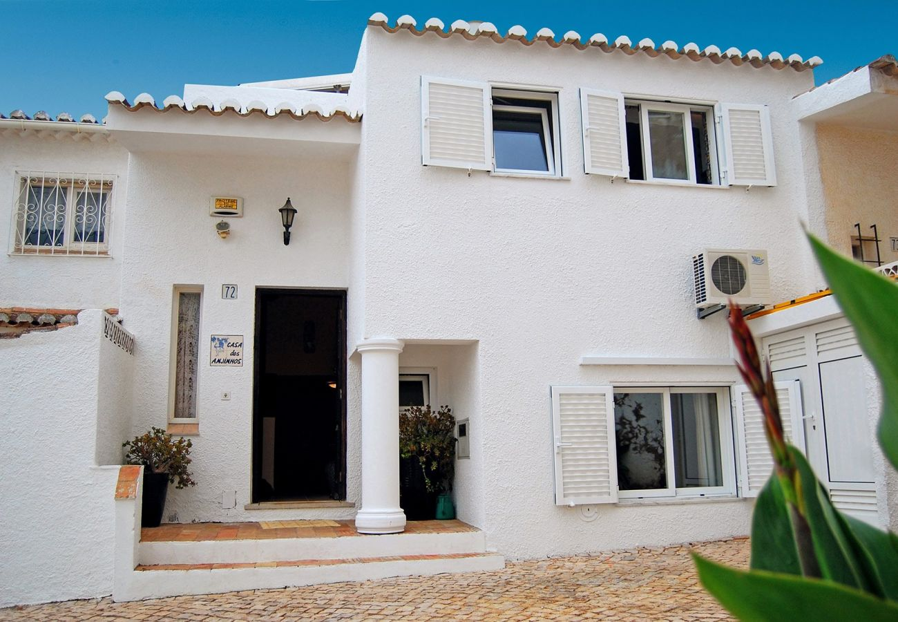 Townhouse in Luz - Casa dos Anjinhos - LB_72