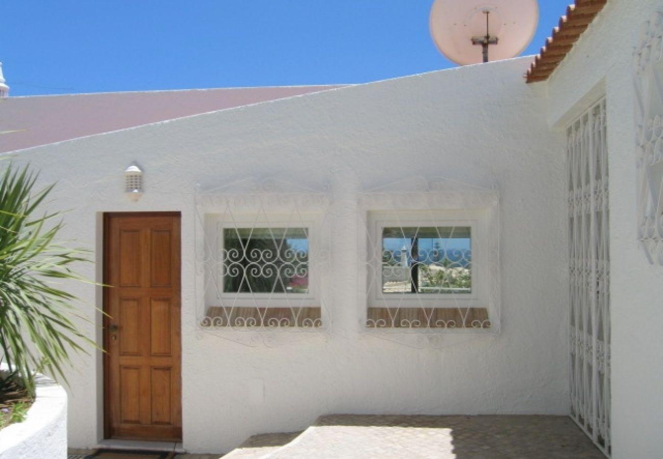 Villa in Luz - Casa Lontra